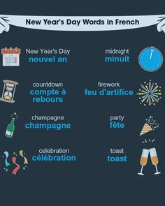 new year 2019 trems in french english to french happy new year wishes happy new