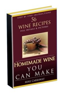 The Complete Illustrated Guide to Homemade Wine Killer Wine Recipes Making Wine At Home, Make Your Own Wine, How To Make Beer, Wine Making, Cooking With White Wine, Cooking Wine, Cooking Food, Homemade Wine Recipes, New Recipes