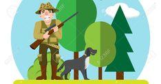 Un vânător , urmărind un mistreț rănit, s-a afundat în pădure și fără să-și de-a seama l-a prins noaptea și s-a rătăcit . Bătea vântul... Fictional Characters, Art, Art Background, Kunst, Performing Arts, Fantasy Characters