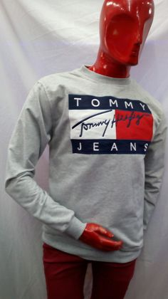 Sweatshirts, Sweaters, Fashion, Jackets, Men, Moda, Fashion Styles, Trainers, Sweater