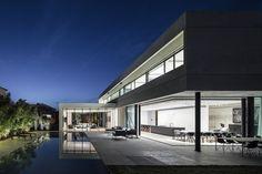 Galería de Casa S / Pitsou Kedem Architects - 17