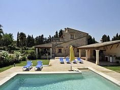 Lovely 4-bedroom rural retreat in Mallorca