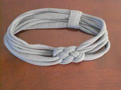 Celtic Knot Adult Headband