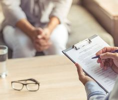 8 health facts you need to share with your doctor: It's good to talk. By Alison Lynch