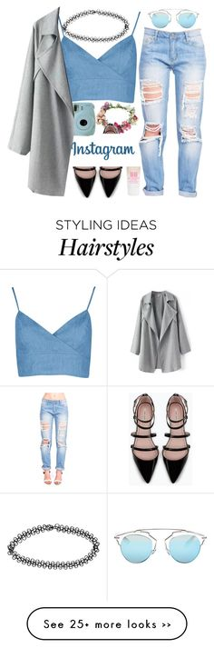 """Get like me"" by a-highschool-student on Polyvore"