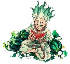 Power Rangers, Ashita No Nadja, Manga Anime, Anime Art, Copic, Stone World, Otaku, Anime Child, Estilo Anime