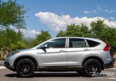 honda crv wheels - Google Search  #HondaCRV #honda #hondaisbest