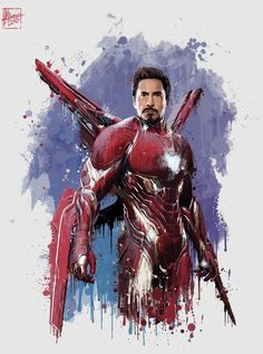Les super-héros Marvel Infinity War par by Mayank Kumar Iron Man Infinity War by mayank kumar - Marvel Dc Comics, Marvel Avengers, Iron Man Avengers, Hero Marvel, Heros Comics, Bd Comics, Marvel Infinity, Avengers Infinity War, Iron Man Kunst