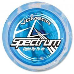 Spectrum Light-Up Yo-Yo