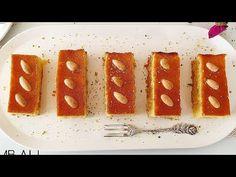 MEŞHUR ŞAMBALI TATLISINI Farkli Yaptim Nefis Oldu 💯Yumurta Yok Yağ Yok🌱✔Tatli Tarifleri - YouTube French Toast, Pasta, Breakfast, Youtube, Food, Olinda, New Recipes, Morning Coffee, Essen
