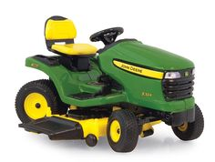 Farm Toys - ERTL - 45362 - John Deere X324 Lawn Mower - 3000toys.com = Superior Service and Selection, fast flat rate shipping.