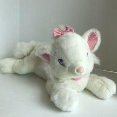 1987 Mattel Hooks 14 Plush Trunk the Elephant Doll