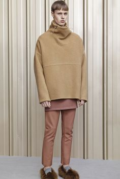 ACNE STUDIOS PARIS MEN'S FALL 2014 READY TO WEAR | COLLECTION | WWD JAPAN.COM