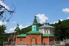 Второ Афонский монастырь