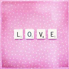 Items similar to Love Photography - valentines day art pink decor nursery - purple love prints - fine art photography - wall art picture - Photograph on Etsy Valentines Day Photos, Happy Valentines Day, Purple Love, Pink, Scrabble Letters, Love Signs, Wall Art Pictures, Valentine Decorations, Fine Art Photography