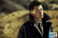 Chinese actor Tong Dawei