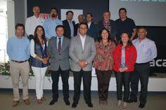 IST e INCAP Concepción-Talcahuano