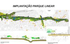 projetos parques urbanos - Pesquisa Google