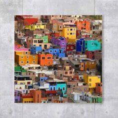 placa favela chic