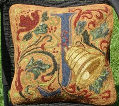 Image result for Margaret hunt masters rug hooking