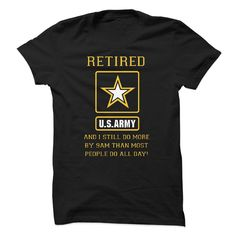 (Greatest Low cost)- Gross sales... Retired Army - Order Now...