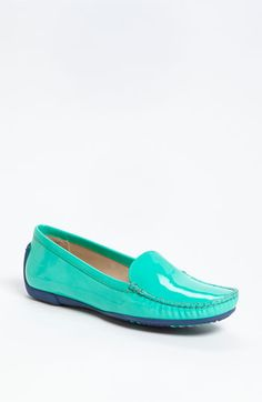 799747ad430 So adorable! Stuart Weitzman  Mach1  Loafer available at  Nordstrom  Discount Designer