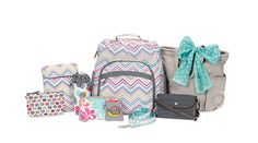 New products starting Jan 4th 2013 - Spring 2013 Thirty-One Gifts  www.mythirtyone.com/thansen
