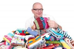Get knitting for dementia campaign