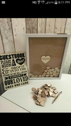 This is such a beautiful idea and so cheap and easy