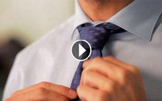 How to Tie a Tie: Eight Knots to Know – Parisian Gentleman Half Windsor, Windsor Knot, Tie A Necktie, Types Of Knots, Mens Style Guide, Tie Knots, Clothes Horse, Best Funny Pictures, Good To Know