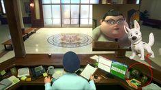 Easter Eggs in 'Big Hero 6′ Trailer