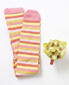 Sunkissed tights