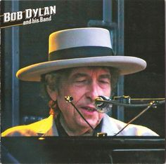Bob Dylan 2014-07-15 Gothenburg, Sweden [Crystal Cat 1046-47] Download: FLAC/MP3 Disc one 101 Intro Stu Kimball.flac 102 Watching The River Flow.flac 103 Don't Think Twice, It's All Rig…