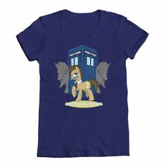 MLP Dr Who for the kid!