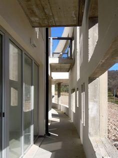 Ipostudio Architetti, Pietro Savorelli · Nursing Home for the Elderly