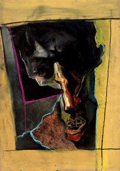 Pop Art Drawing, Art Drawings, Portrait Art, Portraits, Muse Art, Environment Concept Art, Ap Art, Psychedelic Art, Horror Art