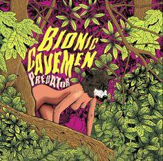 Bionic Cavemen - Ghost