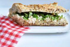 Sandwich Poulet Céleri
