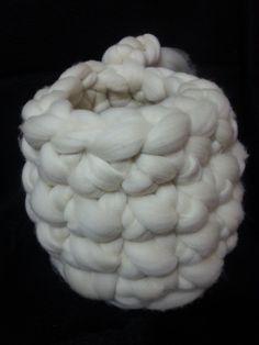 vaso de lã merino