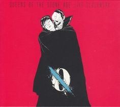 LIKE CLOCKWORK Audio CD, QUEENS OF THE STONE AGE, CD