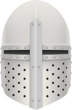 투구 벡터 이미지입니다.   helmet  vector image