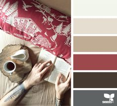 Shop Glidden paint at your local McCoy's Building Supply and color match the shade you need. #paintpalettes