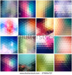 Geometric Stock Photos, Images, & Pictures | Shutterstock