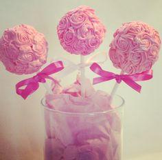 Cake Pops « Pretty Pretty Pastries