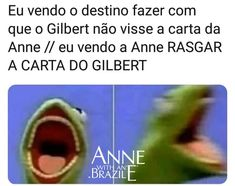 Anne with an E memes Gilbert And Anne, Anne White, Bad Temper, Gilbert Blythe, Anne Shirley, Big Words, E 3, Kindred Spirits, Greys Anatomy