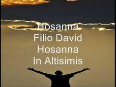 ▶ Hosana, Justin Morant - YouTube