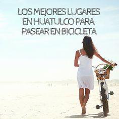 Los mejores lugares en #huatulco para pasear en #bicicleta . Te preparamos esta guía en colaboración con @expedia #expediamexico y puedes verla aquí: http://labicikleta.com/los-mejores-lugares-en-huatulco-para-pasear-en-bicicleta/