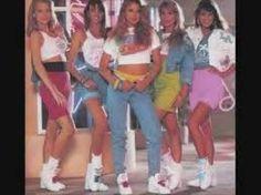 Resultado de imagen para años 80