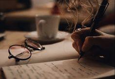 Um sopro da Alma: QUE ASSIM SEJA...  Escreverei até que a minha Alma...