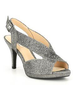 d90de9379780cb Shop for Alex Marie Lavonne Crisscross Platform Dress Sandals at  Dillards.com. Visit Dillards